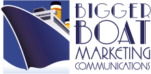 Bigger Boat Marketing Communications