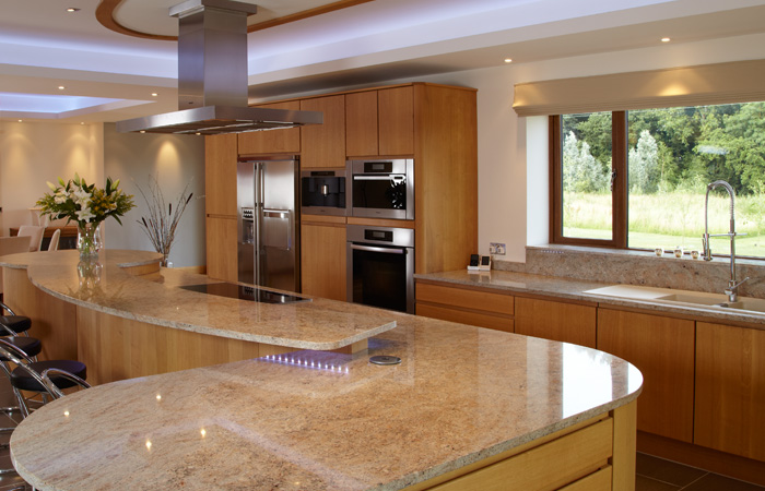 Kenton Jones Kitchens